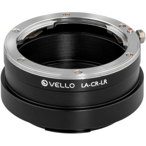 Vello Lens Mount Adapter for Leica R-Mount Lens to Canon RF-Mount Camera