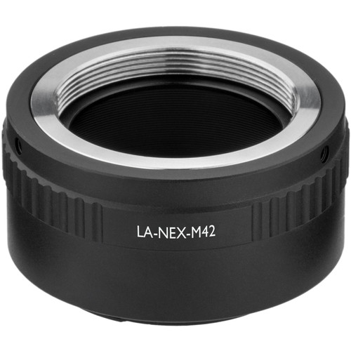 Vello M42 Lens to Sony E-Mount Camera Lens Adapter
