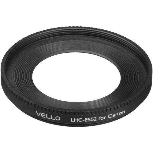 Vello ES-52 Dedicated Lens Hood