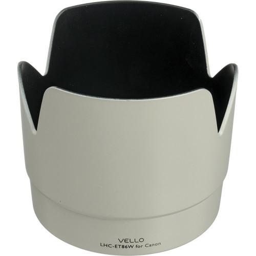 Vello ET-86W Dedicated Lens Hood