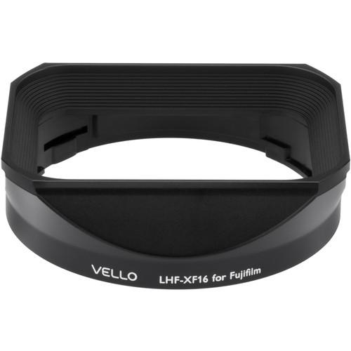 Vello LHF-XF16 Dedicated Lens Hood