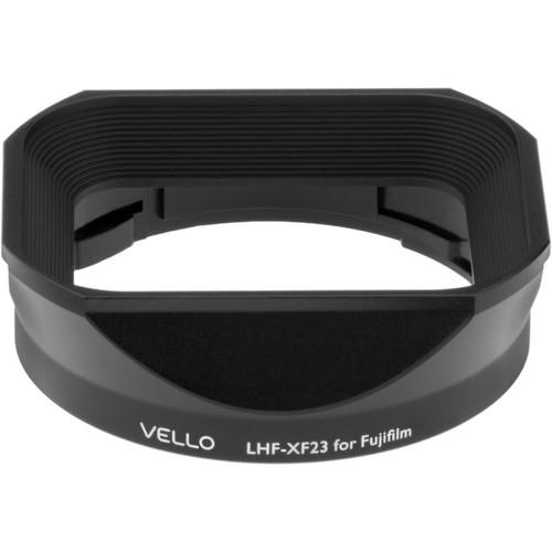 Vello LHF-XF23 Dedicated Lens Hood