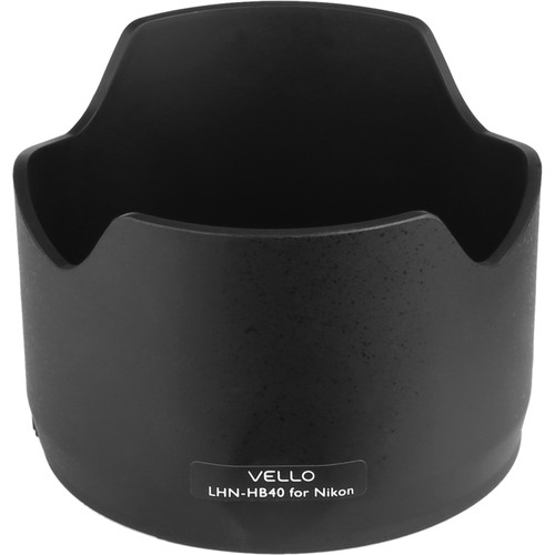 Vello HB-40 Dedicated Lens Hood