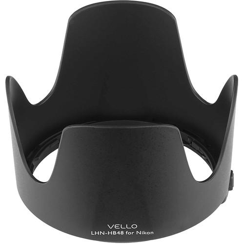 Vello HB-48 Dedicated Lens Hood