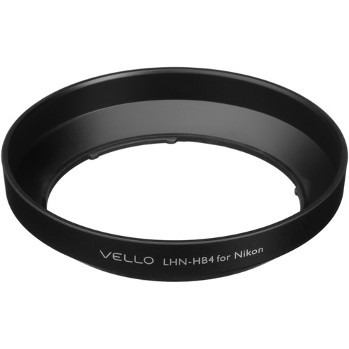 Vello HB-4 Dedicated Lens Hood