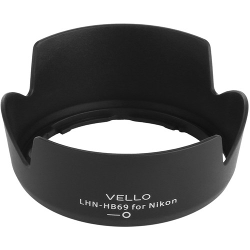 Vello HB-69 Dedicated Lens Hood