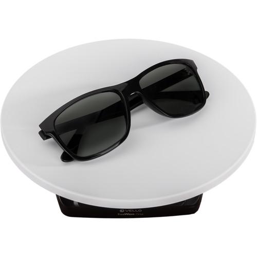 "Vello MPH-P8 Plate for Pan Head (8"")"