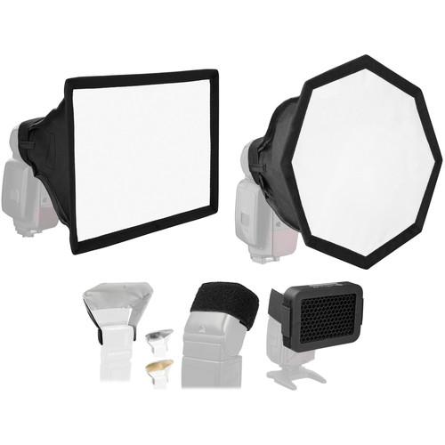 Vello Speedlight Accessory Starter Kit