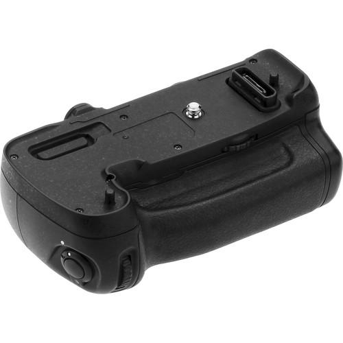 Vello Nikon D750 Accessory Kit