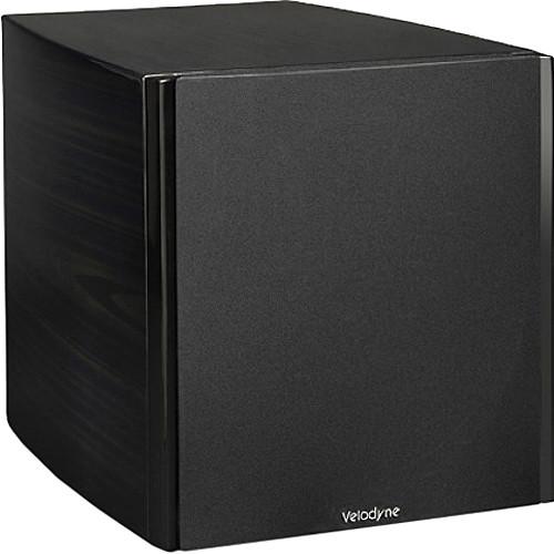 "Velodyne Digital Drive PLUS 10"" Subwoofer (Black Gloss Ebony)"