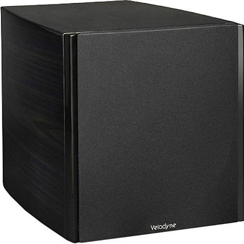"Velodyne Digital Drive PLUS 12"" Subwoofer (Black Gloss Ebony)"