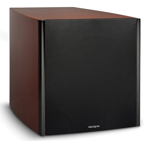 "Velodyne Digital Drive PLUS 15"" Subwoofer (Satin Cherry)"