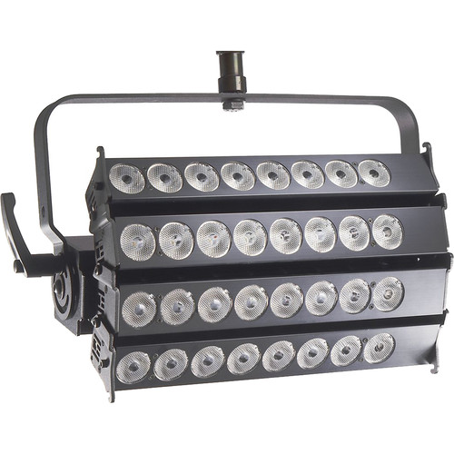VELVETlight 4Light-Studio Bi-Color LED Fixture