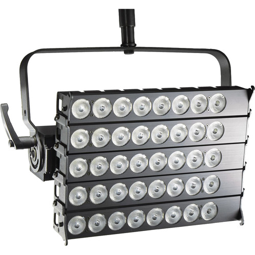 VELVETlight 5Light-Studio Bi-Color LED Fixture