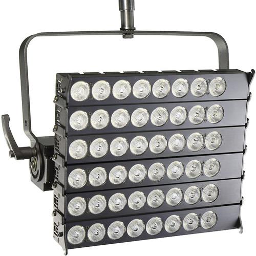 VELVETlight 6Light-Studio Bi-Color LED Fixture
