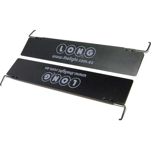 VELVETlight Side Wings for 4Light and 4Long-Studio Bi-Color LED Fixtures (Pair)