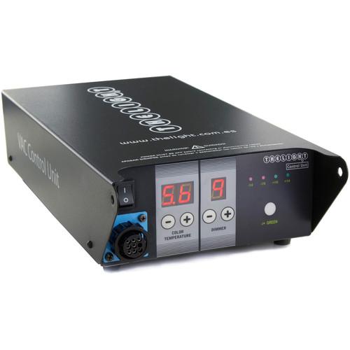 VELVETlight Control Unit for SWORD 2 and SWORD 4 LED Panels