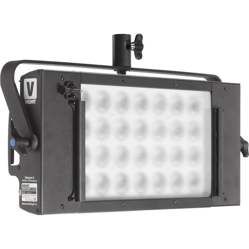 VELVETlight MINI 1 Power Studio LED Panel
