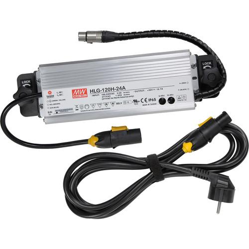 VELVETlight Power Supply for VELVET Light 1 Studio