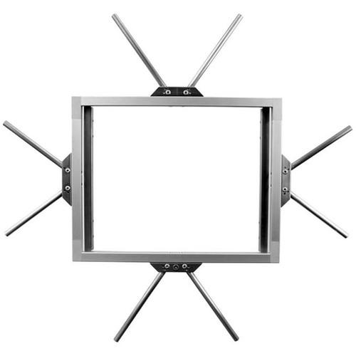VELVETlight Rabbit Ears Aluminum Frame for VL-1 LED Light