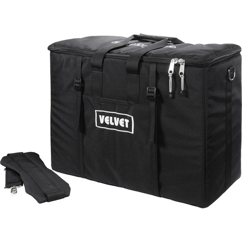 VELVETlight Soft Bag for Two VL1 Light Kits (Black)