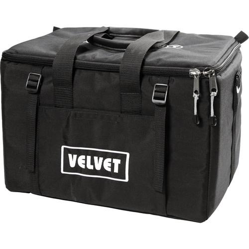 VELVETlight Soft Bag for VELVET Two MINI 1 Lights (Black)