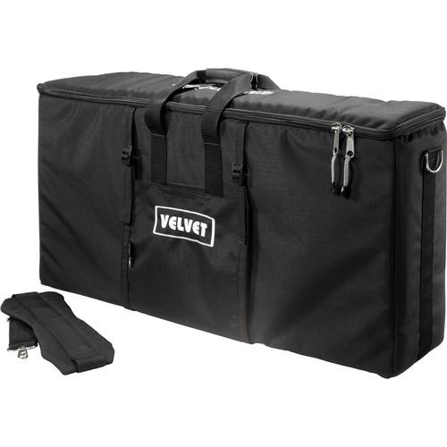 VELVETlight Soft Bag for One VL2 Light Kit (Black)