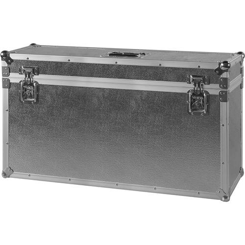 VELVETlight Flight Case for One VL2 Kit (Silver)