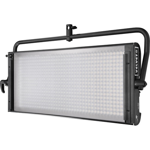VELVETlight VELVET Light Power 2 Studio Flood Bi-Color LED Panel with Yoke