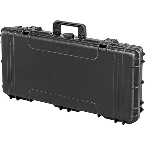 VELVETlight VELVET MINI 2 Waterproof Hard Case(Black)