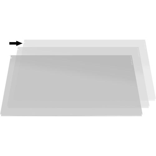 VELVETlight 1/4 Diffuser for MINI Power 2 LED Lights