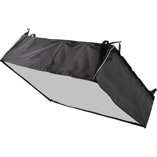 VELVETlight Snapbag Softbox for VL2X2 Power LED Light