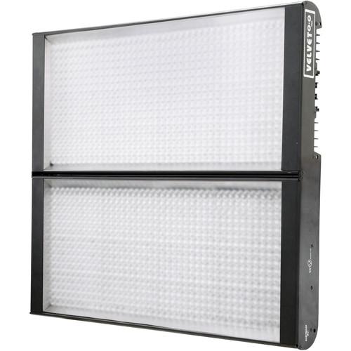 VELVETlight Velvet Light 2x2 Power Spot Bi-Color LED Panel without Yoke