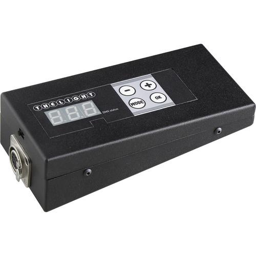VELVETlight Remote Control for VL