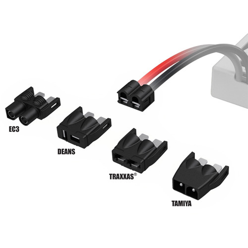 Venom Group Universal Battery Plug System