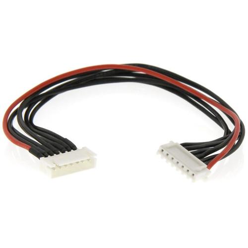 "Venom Group 6S LiPo JST-XH Balance Lead Extension Wire (7.9"")"