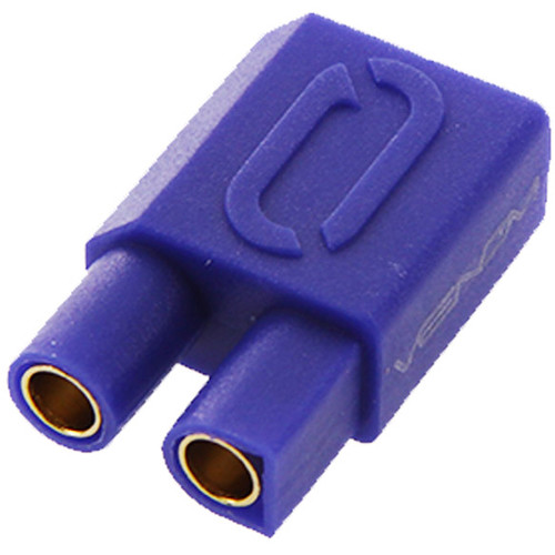 Venom Group UNI 2.0 XT60 Male to EC3 Battery Adapter (1-Pack)