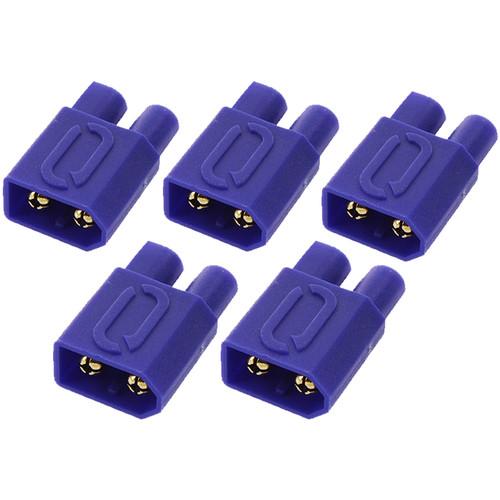 Venom Group UNI 2.0 XT60 Male to EC3 Battery Adapter (5-Pack)