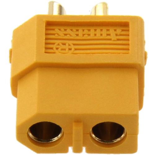 Venom Group Amass XT60 Female Battery Connector Plug (Single)