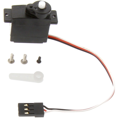 Atomik RC 9G Servo for Barbwire 1/2/3 Rudders