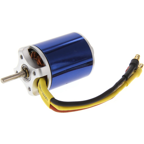"""Atomik RC Brushless Outrunner Motor for 24"""" Barbwire XL RC Boats"""