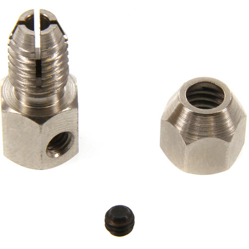 Atomik RC Motor Coupler for Barbwire XL/XL2 RC Boat