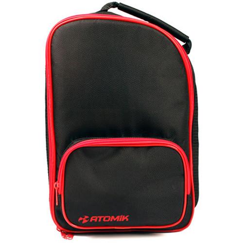 Venom Group Atomik RC Radio Transmitter Bag (Red/Black)