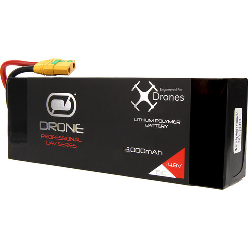 Venom Group 13,000mAh 4S 14.8V Professional DRONE Series LiPo Battery