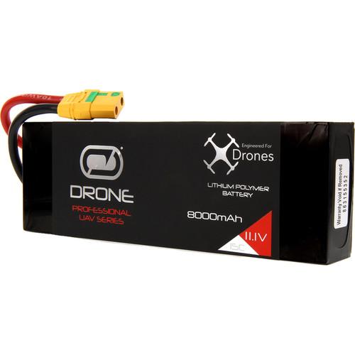 Venom Group 13,000mAh 3S 11.1V Professional DRONE Series LiPo Battery