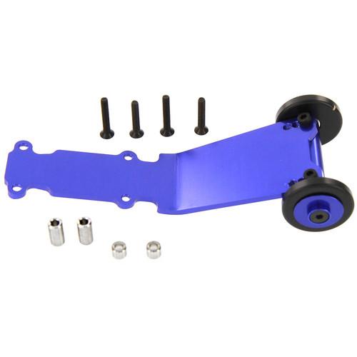 Venom Group Traxxas 1:16 Slash 4X4 + Other Trx Models Alloy Wheelie Bar (Blue)