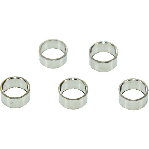 Venom Group Protection Metal Ring For Jib Boom For V1-V5 Joysway Dragon Force Sailboat (5-Pieces)