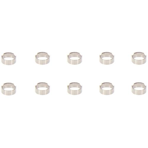 Venom Group Protection Metal Ring For Mast For V1-V5 Joysway Dragon Force RC Sailboat (10-Pieces)