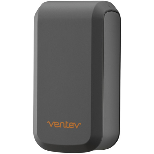 Ventev Innovations Wallport R1240 USB Wall Charger with Lightning Cable
