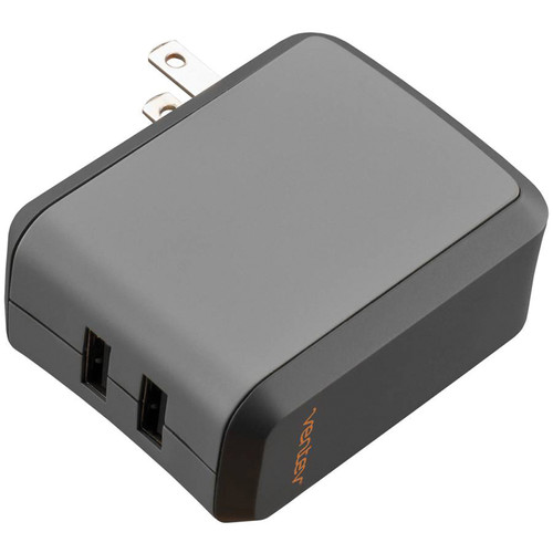 Ventev Innovations wallport R2240 USB Wall Charger with Lightning Cable